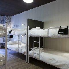 Room007 Ventura Hostel комната для гостей фото 2