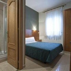 Отель Hostal Zabala комната для гостей фото 2