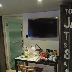Отель Stay Central Великобритания, Эдинбург - отзывы, цены и фото номеров - забронировать отель Stay Central онлайн в номере фото 2