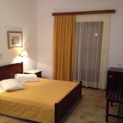 Отель Mathios Village Греция, Остров Санторини - отзывы, цены и фото номеров - забронировать отель Mathios Village онлайн комната для гостей фото 4