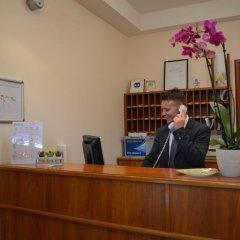 Отель Villa Riari Италия, Рим - отзывы, цены и фото номеров - забронировать отель Villa Riari онлайн спа