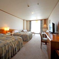 Gifu Grand Hotel комната для гостей фото 5