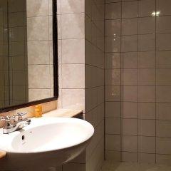 Отель Studio Sukhumvit 18 by iCheck Inn Таиланд, Бангкок - отзывы, цены и фото номеров - забронировать отель Studio Sukhumvit 18 by iCheck Inn онлайн ванная фото 2