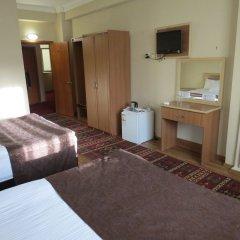 Birlik Sahin Hotel Турция, Агри - отзывы, цены и фото номеров - забронировать отель Birlik Sahin Hotel онлайн удобства в номере
