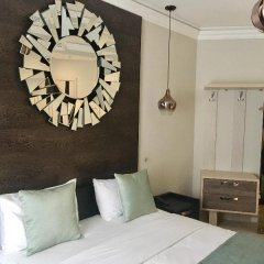 Мини-отель Набат Палас Стандартный номер фото 17