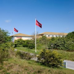 Отель Scandic Aalborg Øst Дания, Алборг - отзывы, цены и фото номеров - забронировать отель Scandic Aalborg Øst онлайн фото 2