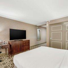 Отель The Madison Washington DC, A Hilton Hotel США, Вашингтон - отзывы, цены и фото номеров - забронировать отель The Madison Washington DC, A Hilton Hotel онлайн фото 8