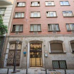 Отель Petit Palace Cliper Gran Vía Испания, Мадрид - отзывы, цены и фото номеров - забронировать отель Petit Palace Cliper Gran Vía онлайн фото 6