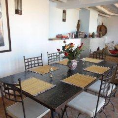 Отель Riad Hugo Марокко, Марракеш - отзывы, цены и фото номеров - забронировать отель Riad Hugo онлайн питание фото 2