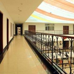 JingGangShanHongGe Hotel интерьер отеля фото 2