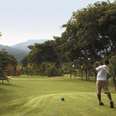 Отель Shangri-La's Rasa Sayang Resort and Spa, Penang Малайзия, Пенанг - отзывы, цены и фото номеров - забронировать отель Shangri-La's Rasa Sayang Resort and Spa, Penang онлайн спортивное сооружение