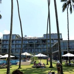 Отель Club Waskaduwa Beach Resort & Spa фото 5