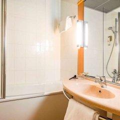 Отель Novotel Milano Nord Ca Granda ванная фото 2