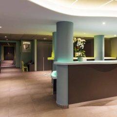 Отель ibis Styles Lyon Confluence спа