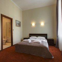 Гостиница Адажио комната для гостей