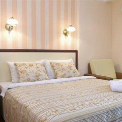 Гостиница Raziotel Kryvyi Rih комната для гостей