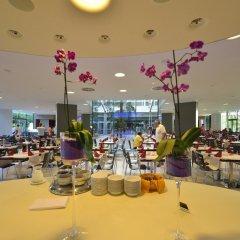 Hotel Laguna Mediteran интерьер отеля