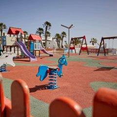 Отель Sands Beach Resort детские мероприятия фото 2