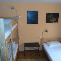 Отель Hostel Rookies Сербия, Нови Сад - отзывы, цены и фото номеров - забронировать отель Hostel Rookies онлайн комната для гостей фото 3