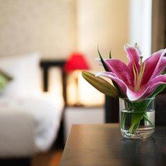 Отель Serenity Villa Hotel Вьетнам, Ханой - отзывы, цены и фото номеров - забронировать отель Serenity Villa Hotel онлайн в номере фото 2