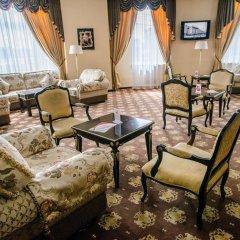 Гостиница SK Royal Москва интерьер отеля