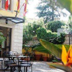 Hotel Relais Patrizi фото 7