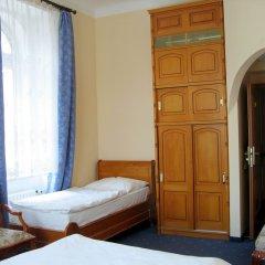 Отель Opera Hotel Чехия, Прага - 10 отзывов об отеле, цены и фото номеров - забронировать отель Opera Hotel онлайн комната для гостей
