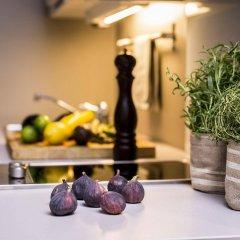 Апартаменты Frogner House Apartments - Arbinsgate 3 спа