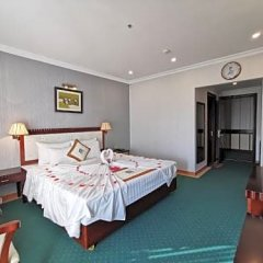 Отель Dic Star Вунгтау фото 6