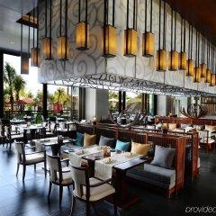 Отель Anantara Sanya Resort & Spa гостиничный бар