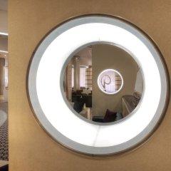 Hotel President - Vestas Hotels & Resorts Лечче сейф в номере