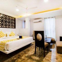 Отель The White Klove Индия, Нью-Дели - 2 отзыва об отеле, цены и фото номеров - забронировать отель The White Klove онлайн комната для гостей фото 5