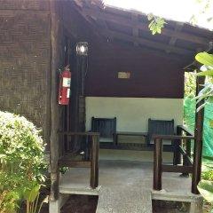 Отель Mook Lanta Boutique Resort And Spa Ланта с домашними животными