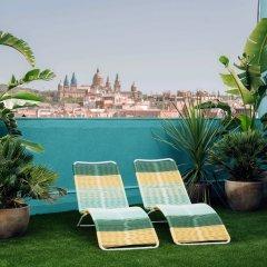 Отель Chic & Basic Velvet Испания, Барселона - отзывы, цены и фото номеров - забронировать отель Chic & Basic Velvet онлайн фото 4