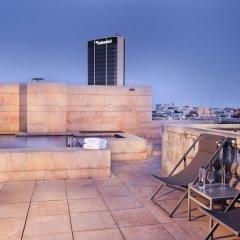 Astoria Hotel балкон