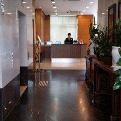 Отель Vabien Suite 1 Serviced Residence Южная Корея, Сеул - отзывы, цены и фото номеров - забронировать отель Vabien Suite 1 Serviced Residence онлайн интерьер отеля фото 3