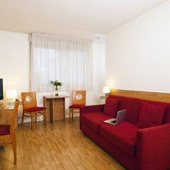 Отель Séjours & Affaires Rennes Villa Camilla комната для гостей фото 4
