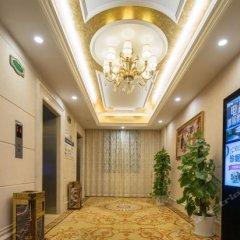 Отель Greentree Inn Dongmen Шэньчжэнь помещение для мероприятий фото 2