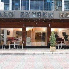 Grand Zeybek Hotel Турция, Измир - 1 отзыв об отеле, цены и фото номеров - забронировать отель Grand Zeybek Hotel онлайн