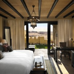 Отель Anantara Qasr Al Sarab Resort And Spa Оазис Лива комната для гостей фото 3