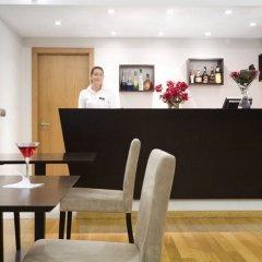 Отель Conde d' Águeda Португалия, Агеда - отзывы, цены и фото номеров - забронировать отель Conde d' Águeda онлайн интерьер отеля фото 3