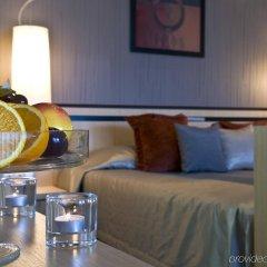 Mamaison Hotel Andrassy Budapest гостиничный бар