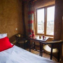 Ом Дом Отель комната для гостей фото 5