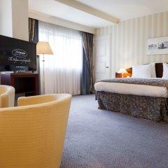 Отель Le Châtelain фото 11