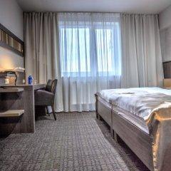 Volcano Spa Hotel Прага комната для гостей фото 5