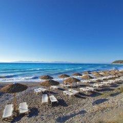 Lito Hotel пляж