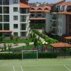 Отель Apollon Apartments Болгария, Несебр - отзывы, цены и фото номеров - забронировать отель Apollon Apartments онлайн спортивное сооружение