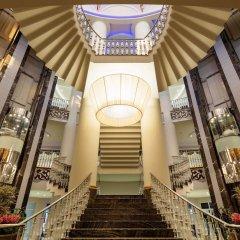 Crystal Sunset Luxury Resort & Spa Турция, Сиде - 1 отзыв об отеле, цены и фото номеров - забронировать отель Crystal Sunset Luxury Resort & Spa - All Inclusive онлайн интерьер отеля фото 3
