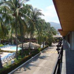 Bali-Hai Hotel фото 7
