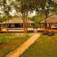 Отель Koh Jum Beach Villas фото 6